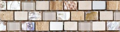 Continental Tiles:Mosaic and Borders