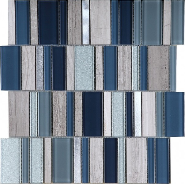 Continental Tiles:Malla Stripes
