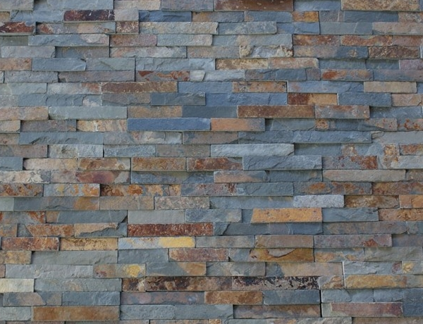 Continental Tiles:Split Face