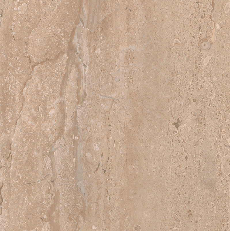 Parallel Dark Beige Floor Tile - 331x331mm