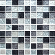 Gemini Tiles:Glass Mosaic