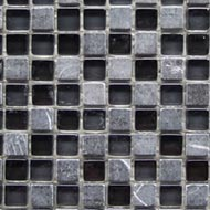 Glass Tiles:Glass Mosaic