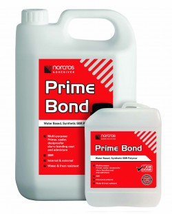 Norcros Adhesives Prime Bond - Bonding Agent 1ltr
