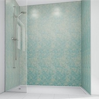 Wet Room Wall Panels >> Mermaid Boards Shower Panels | Traditional Water's Edge