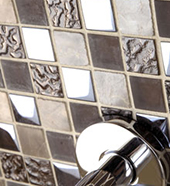 Mosaic Sheets Natural Stone